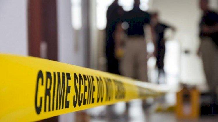 Unit Reskrim Polsek Miomaffo Timur serahkan 3 tersangka di Kejaksaan