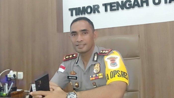 Cegah Covid-19, Tim Gabungan Patroli Bersama di TTU, Simak Penjelasan Kapolres